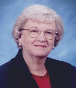 Kretchmar, Shirley Jane (Wallin)