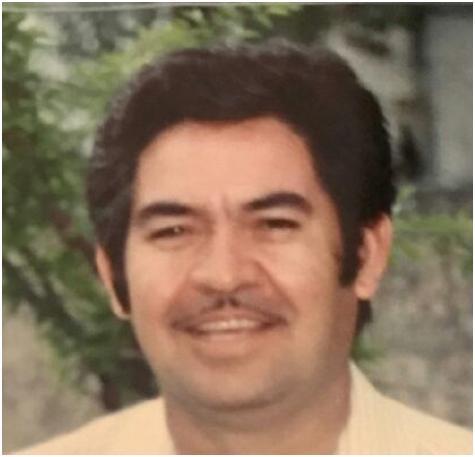 Rodriguez, Arturo Flores