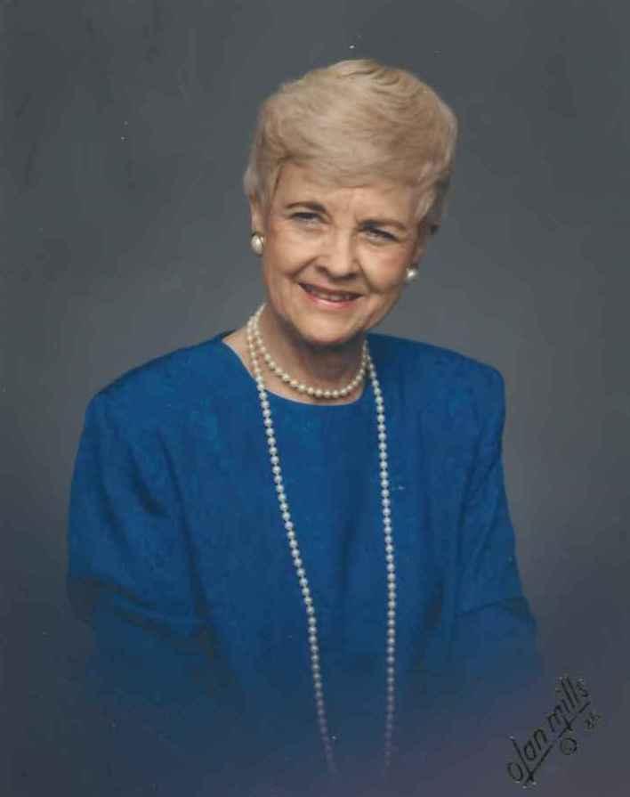 Davis, Betty Ruth (Drummond)