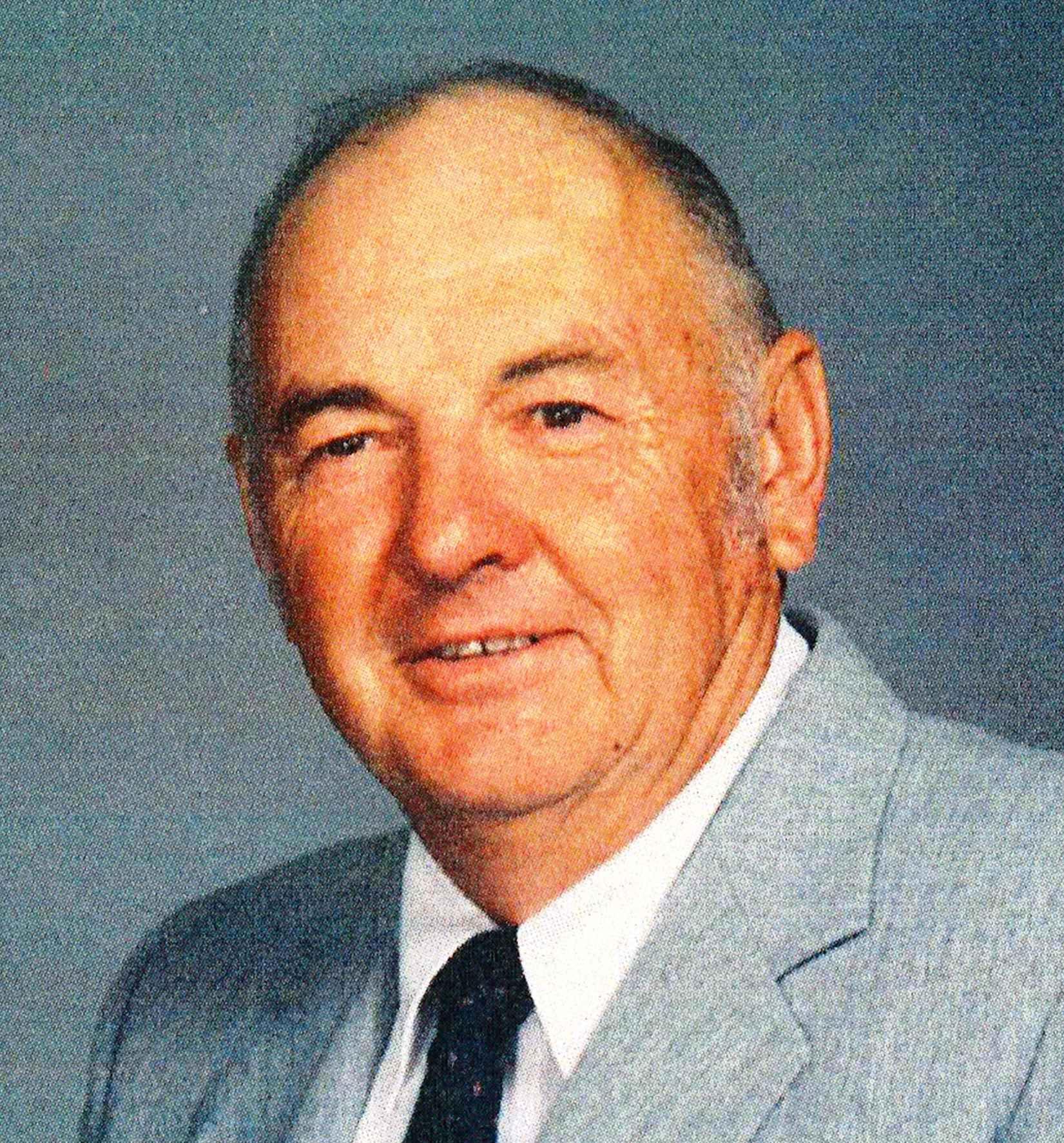 Cumbie Sr., Clyde Elwyn
