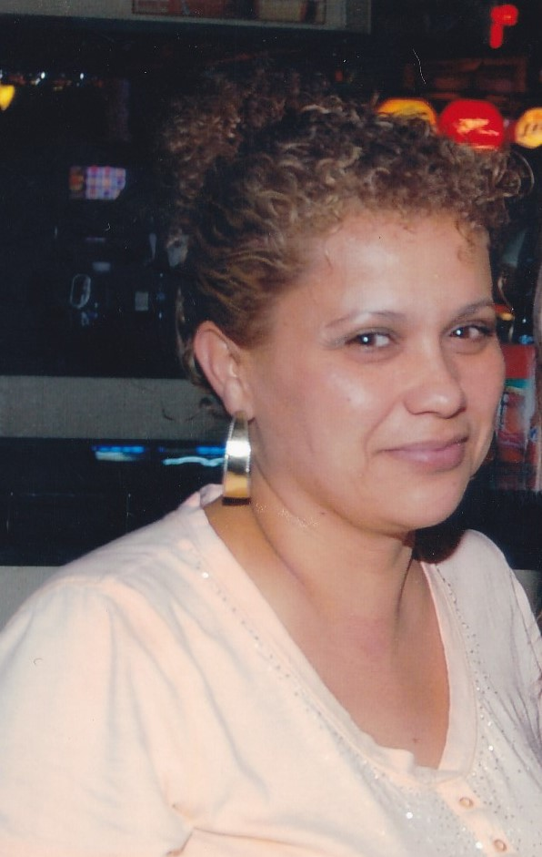 Alvarado, Mary Jane
