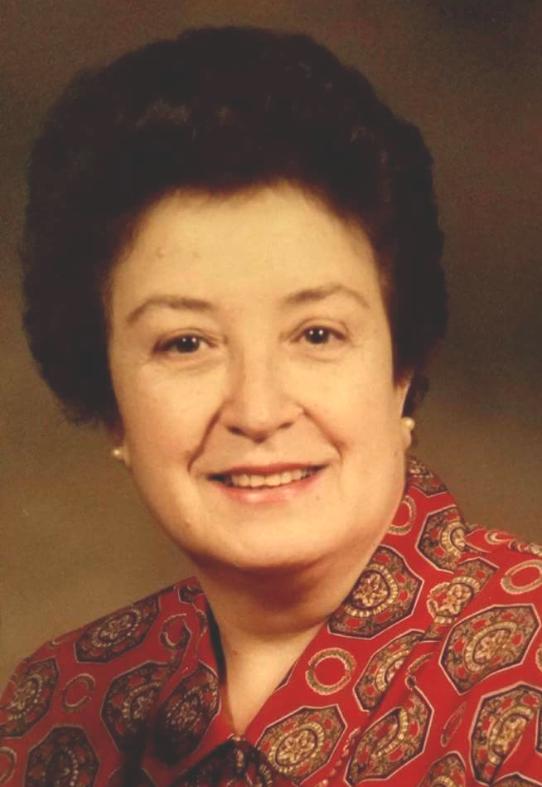 Morelli, Lillian Graciela