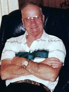 "Brookins, Retired, TSgt Richard Frederick ""Fred"""