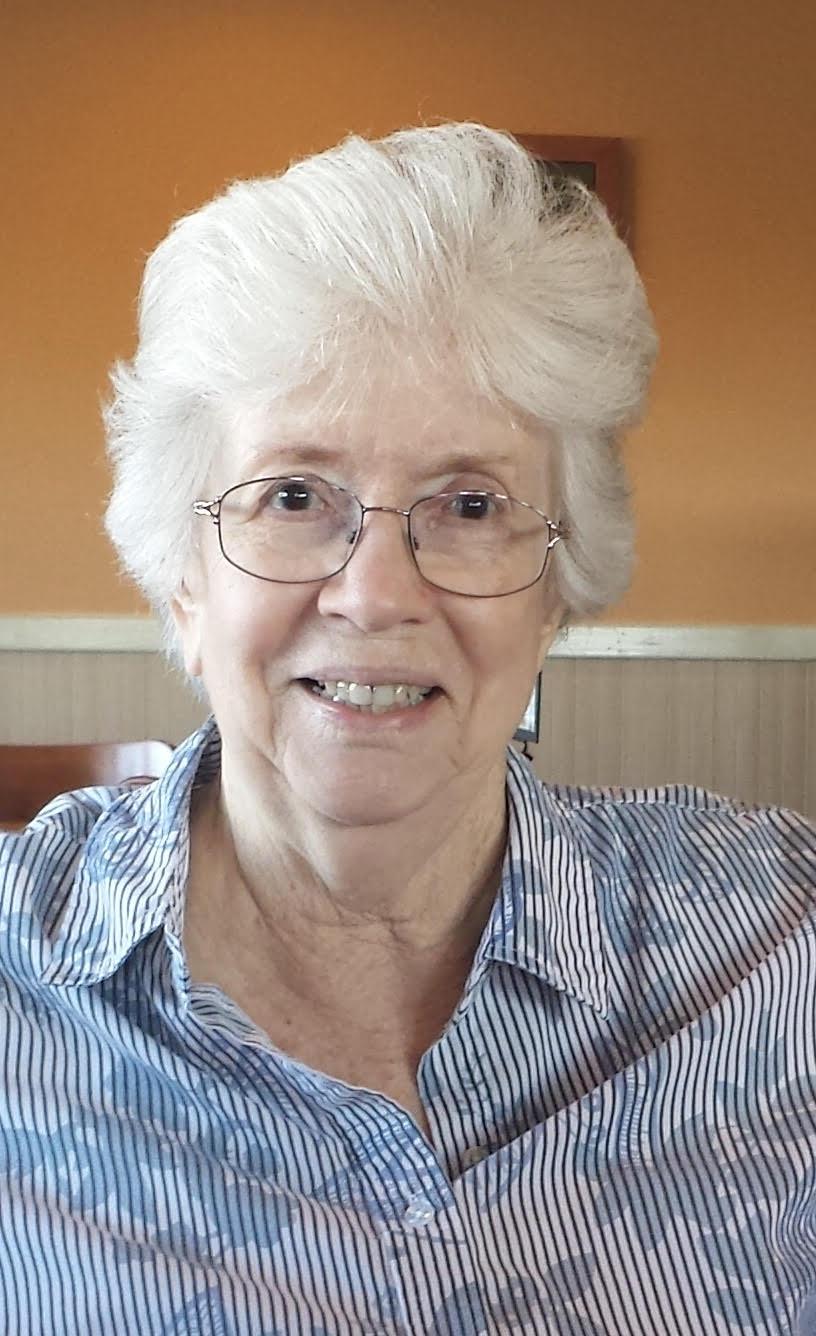 Betty Kay Overman