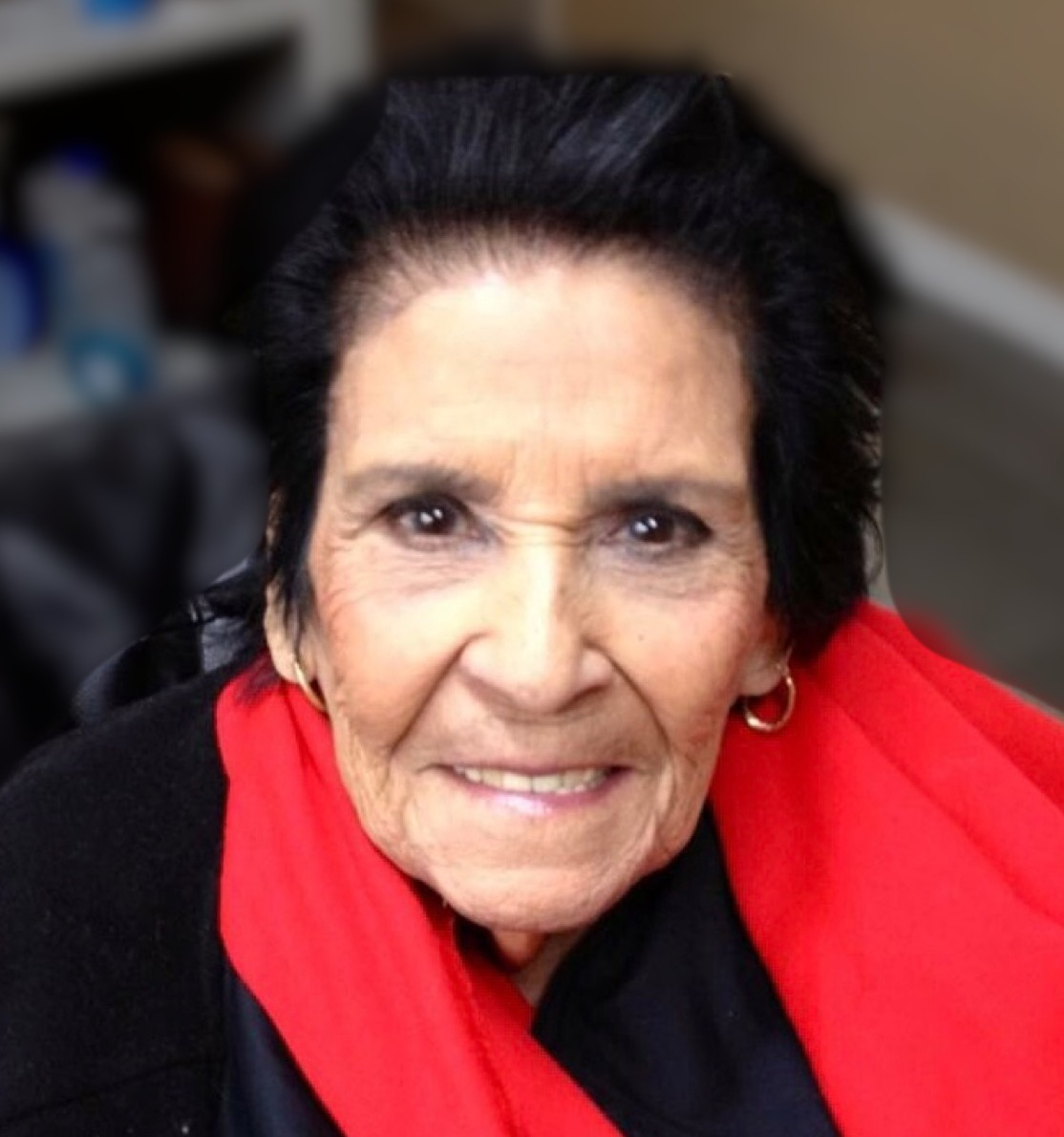 Gonzalez, Francisca Lopez