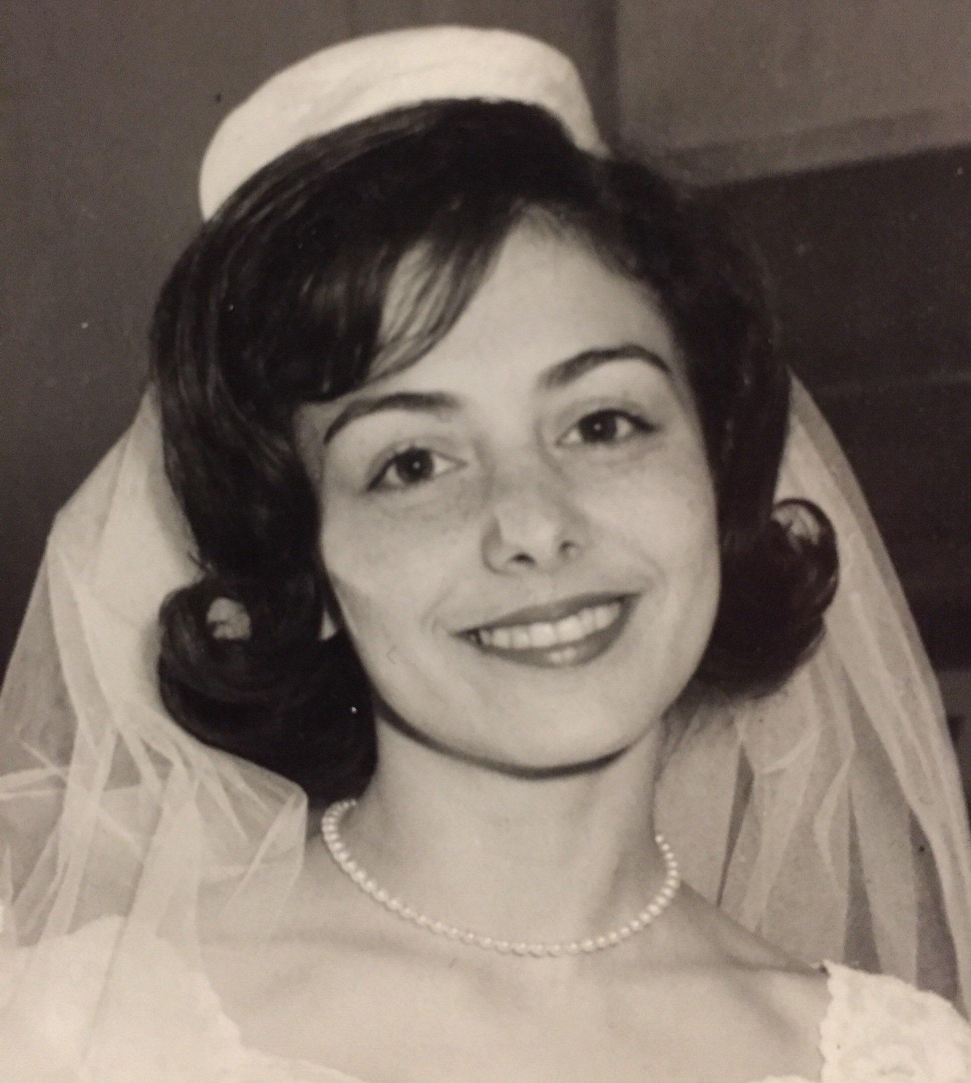 Blum, Gloria Sheila (Ginsberg)