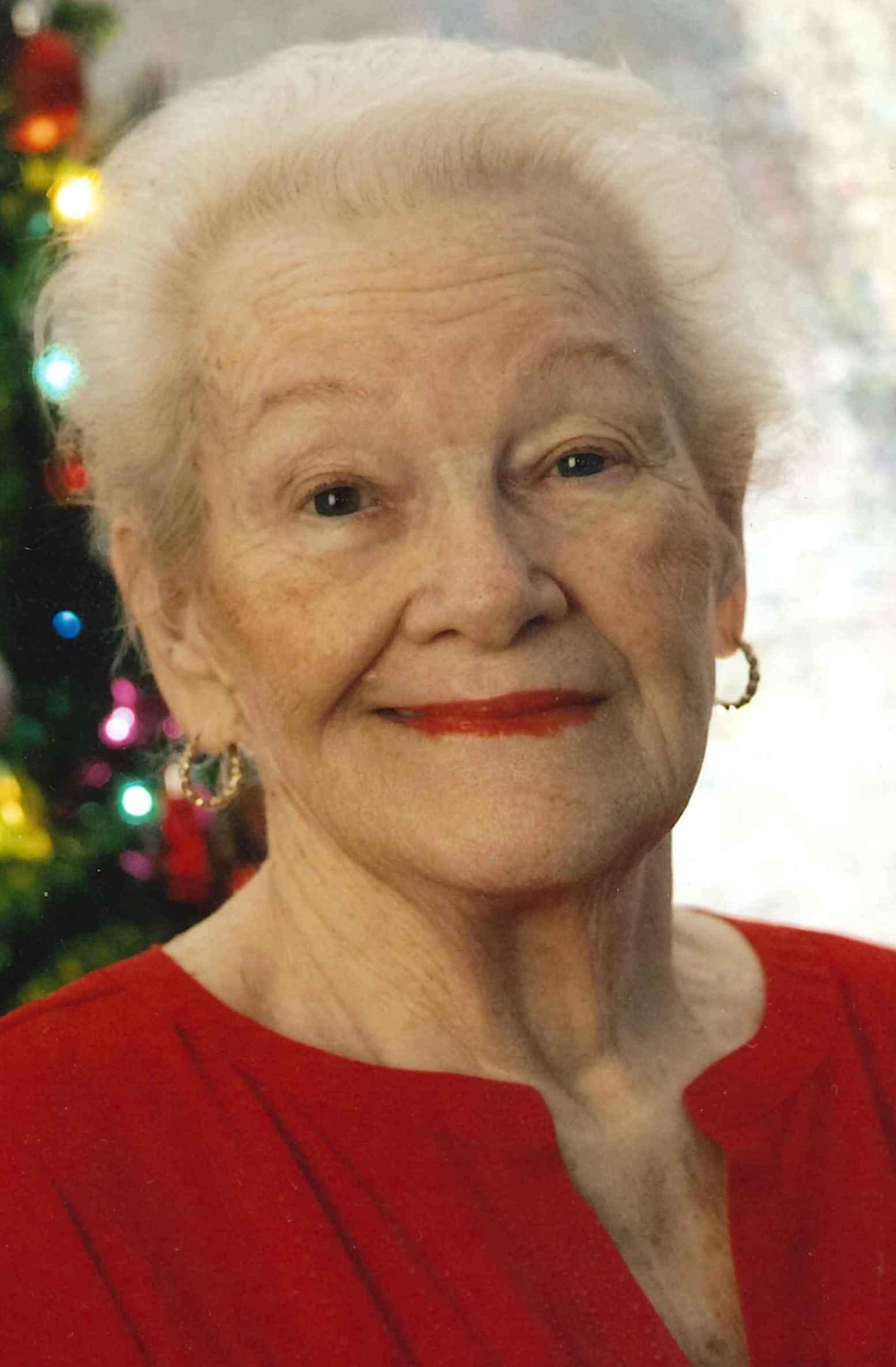 Pringle, Barbara Love (Parker)