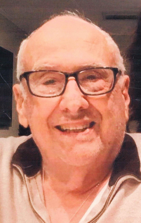 Goldman, Ira Franklin