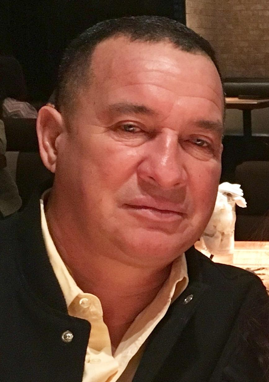 Lara, Jose Omar