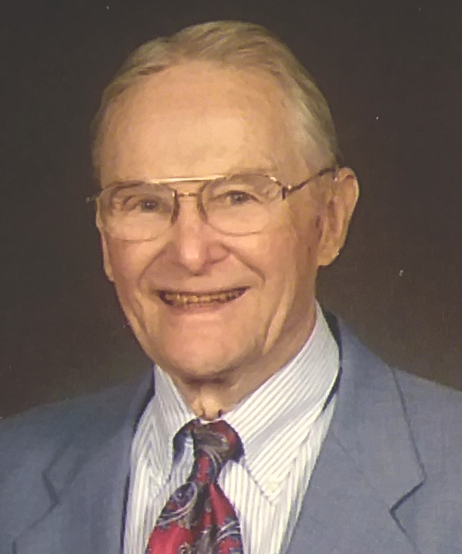 Mead, Jr., David Irving