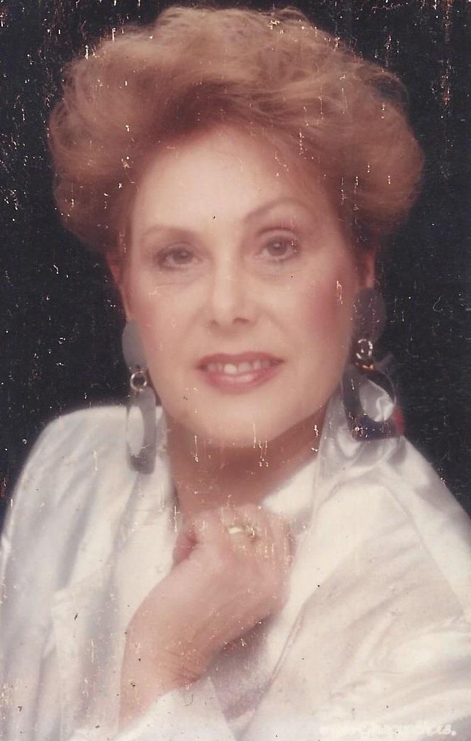 Dennis, Mary Margaret