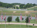 DFW National Cemetery Photo