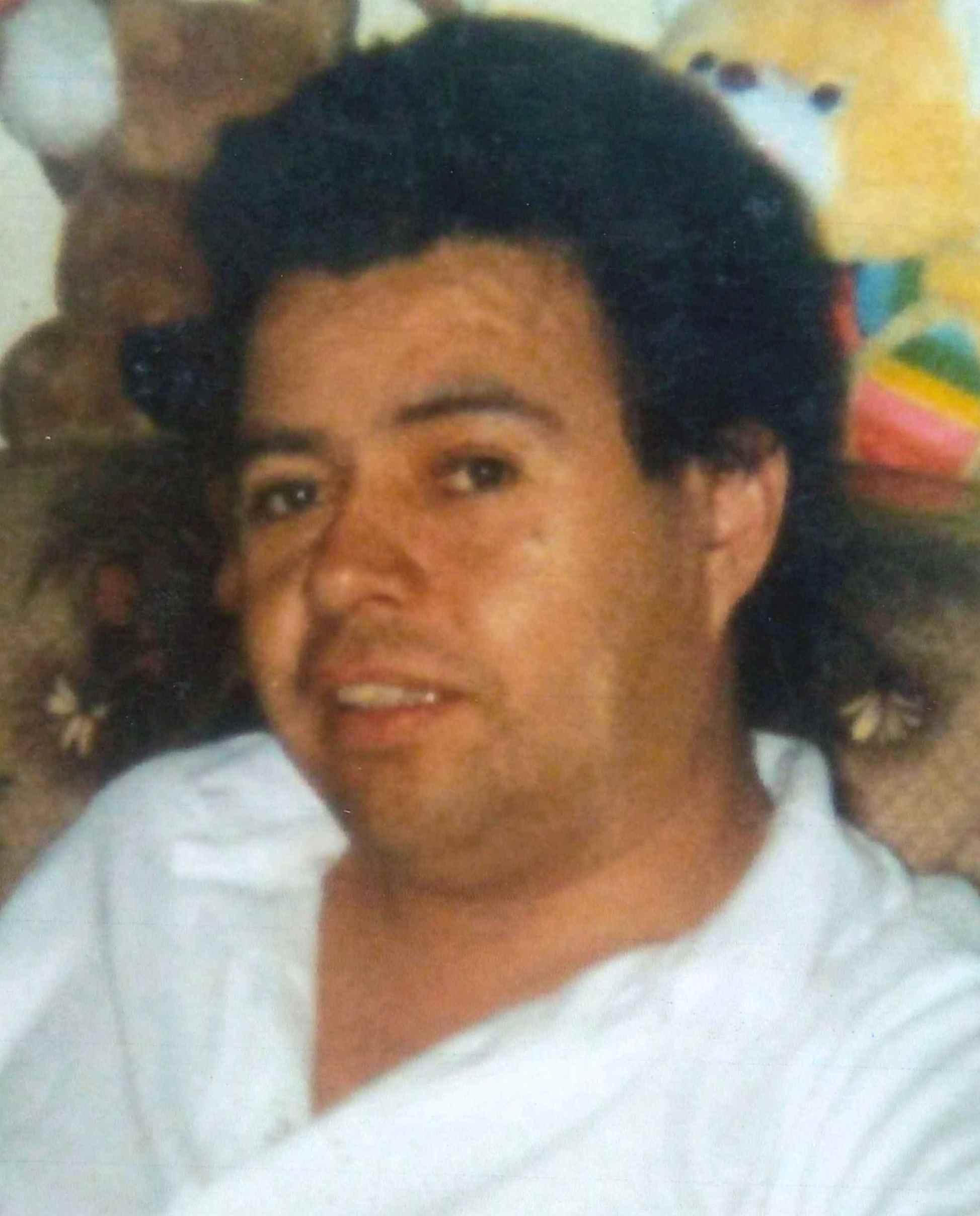 Ordaz Alvarado, Carlos