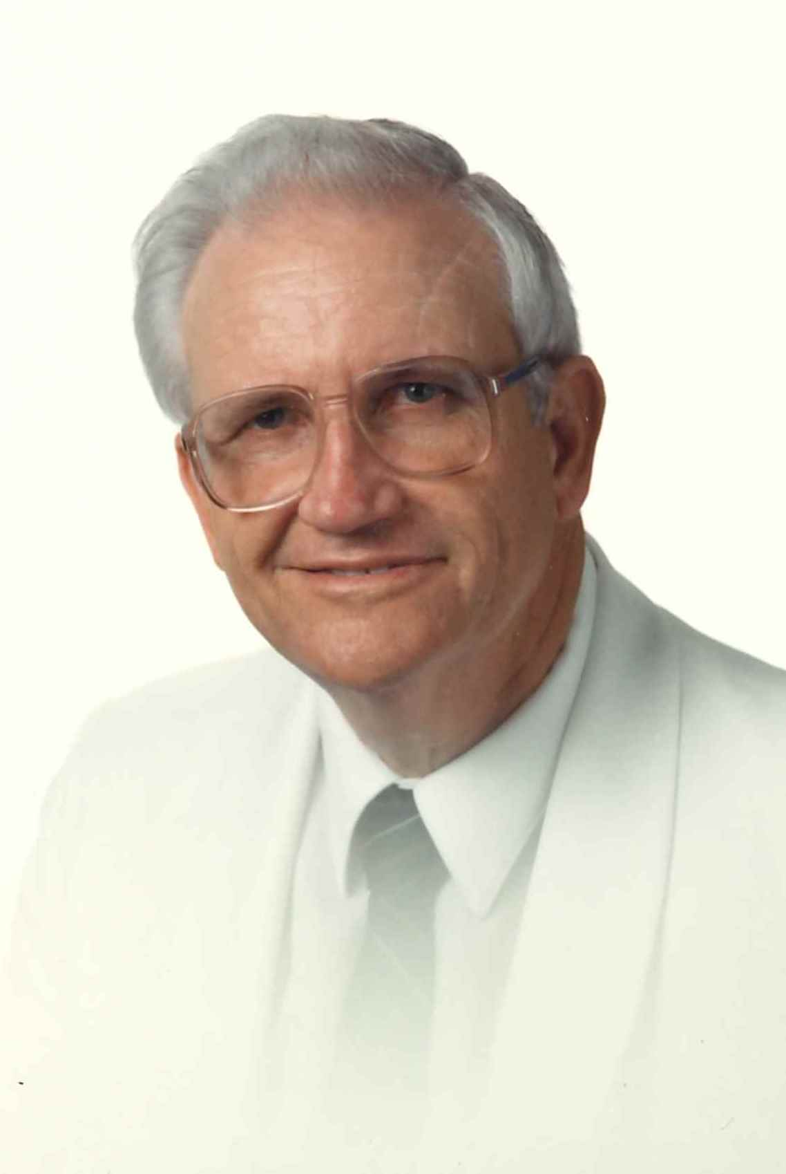 McBride, Rev. Carrol Avon