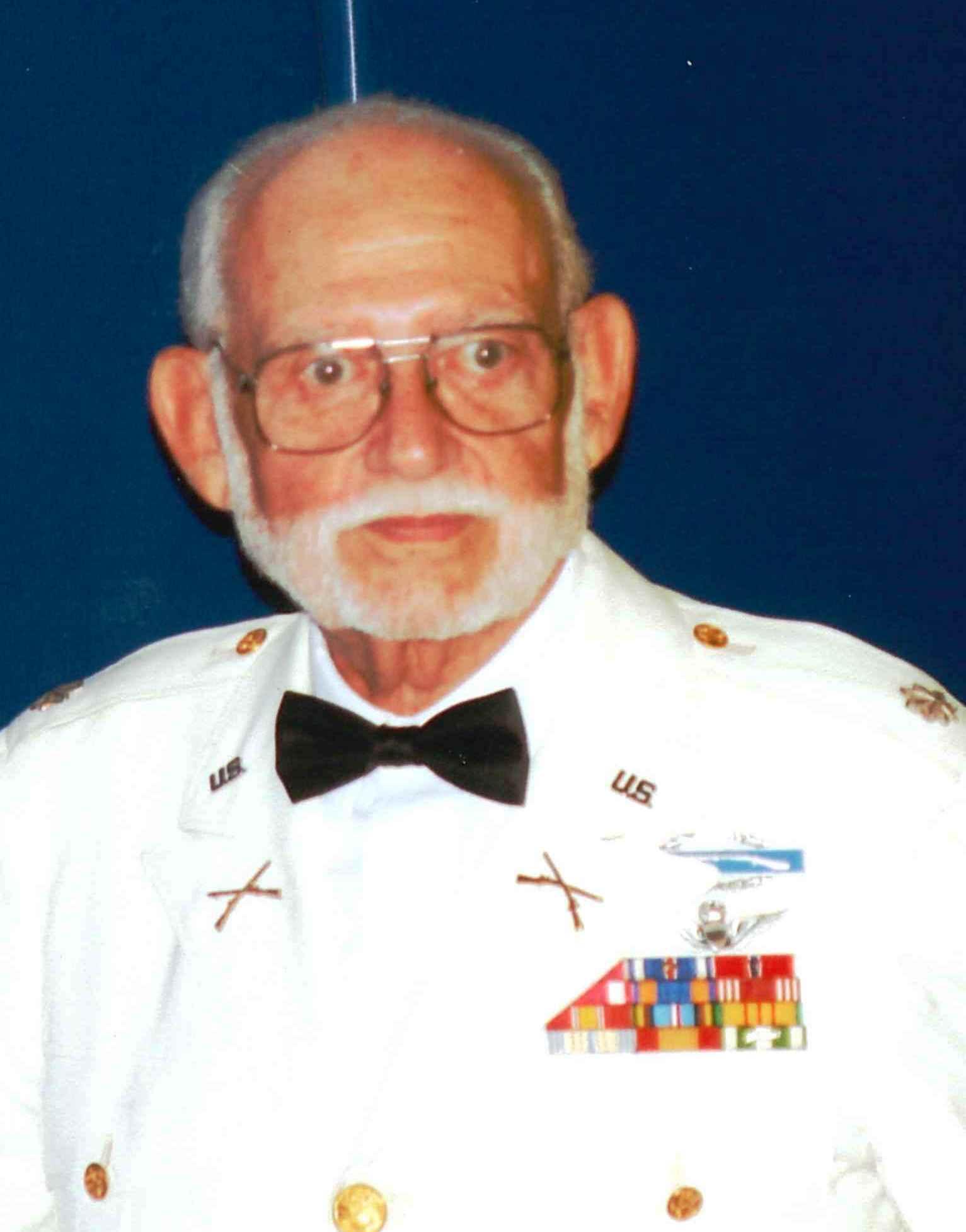 Vissers, Lieutenant Colonel Martin Richard