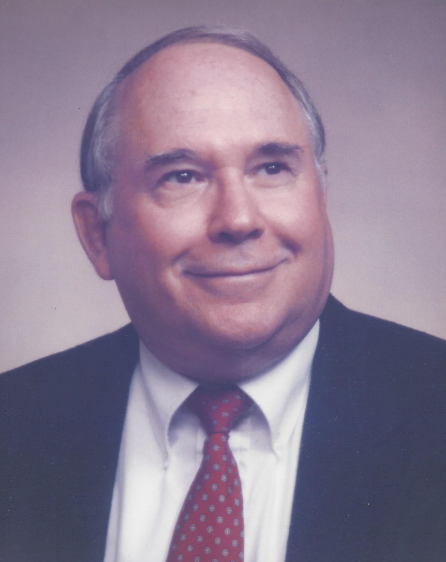 Crowley, Sr., Richard Edward