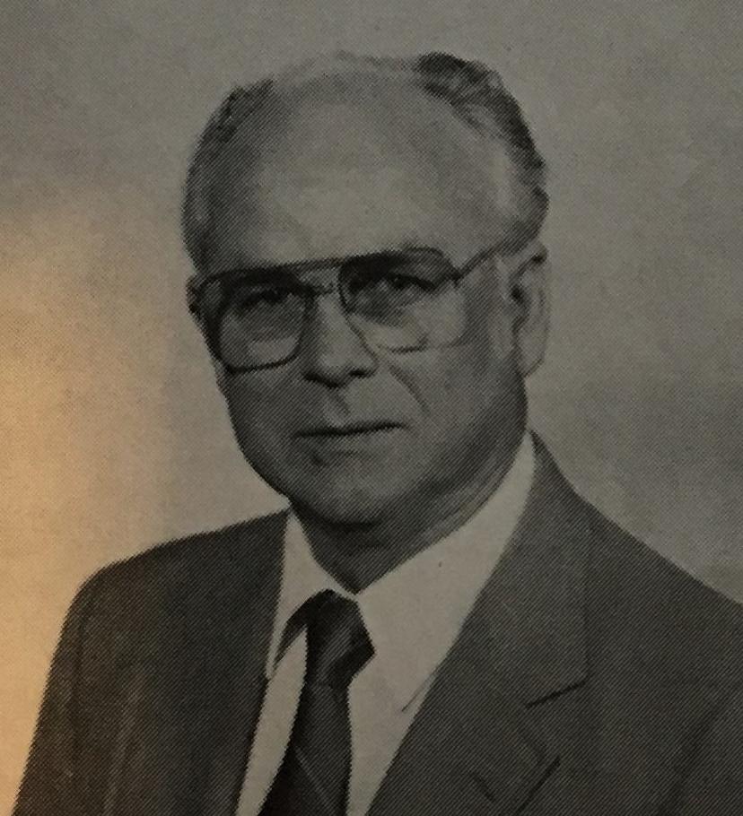 Owen, Sr., Gerald Wayne