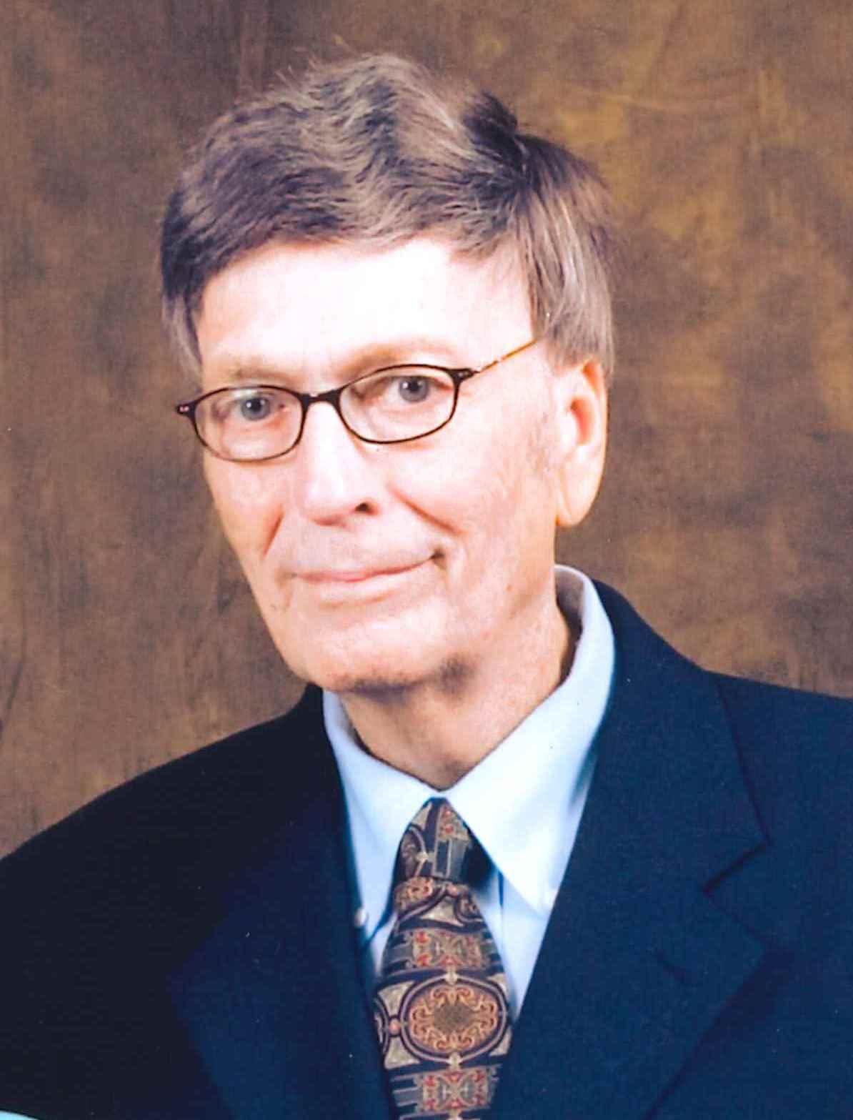 Ballard, Rev. James Albert