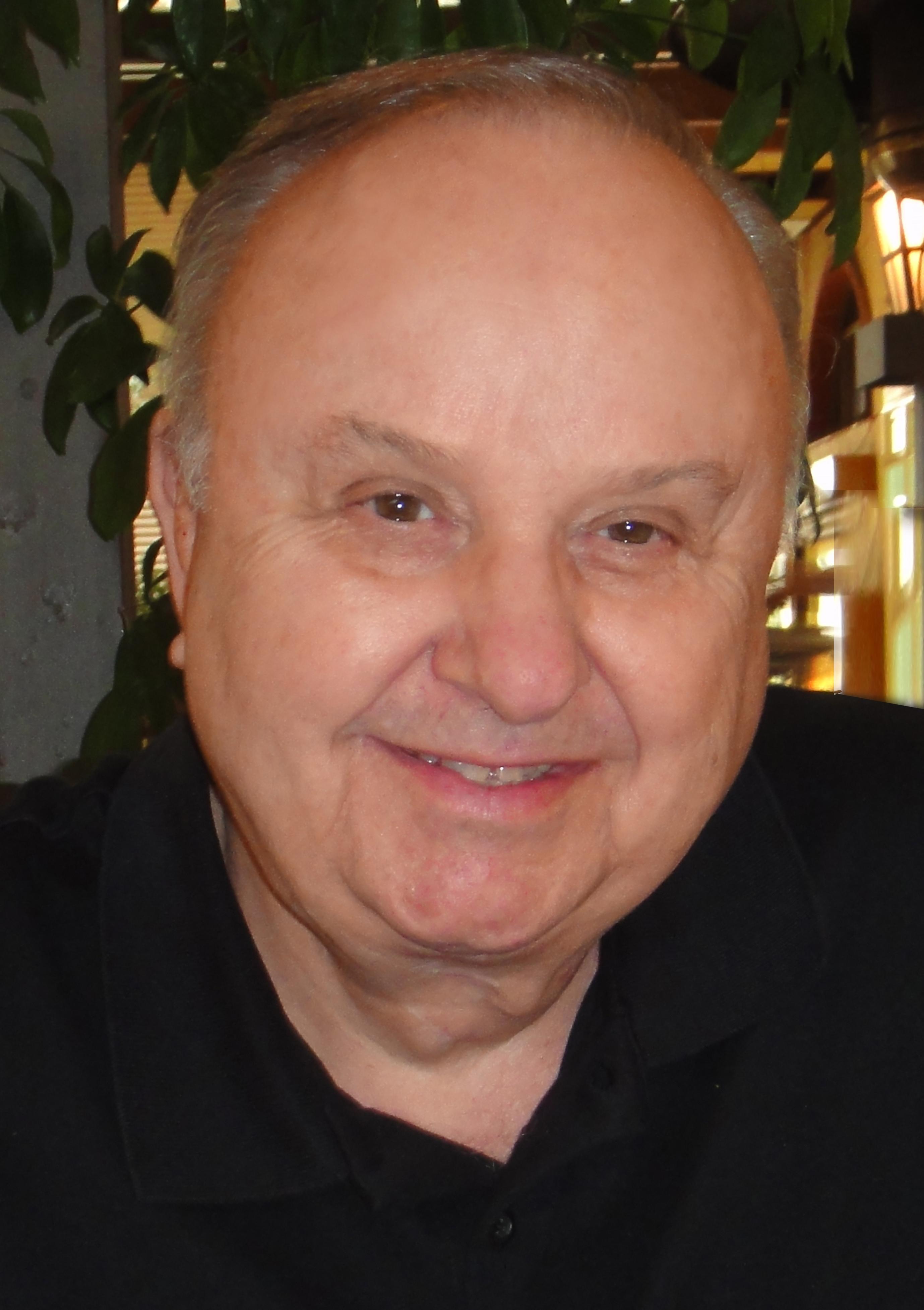 Smith, Vernon Ray