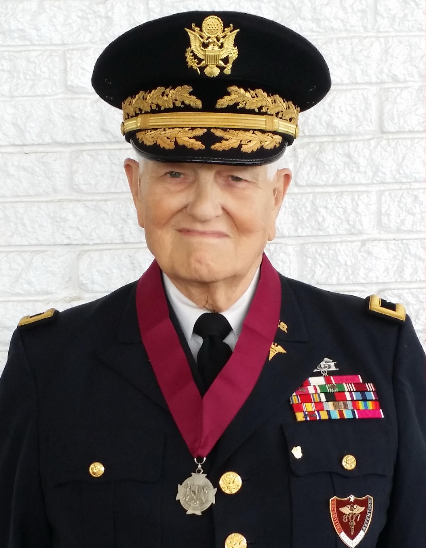 Brown, Brigadier General (Dr.) JRoyston