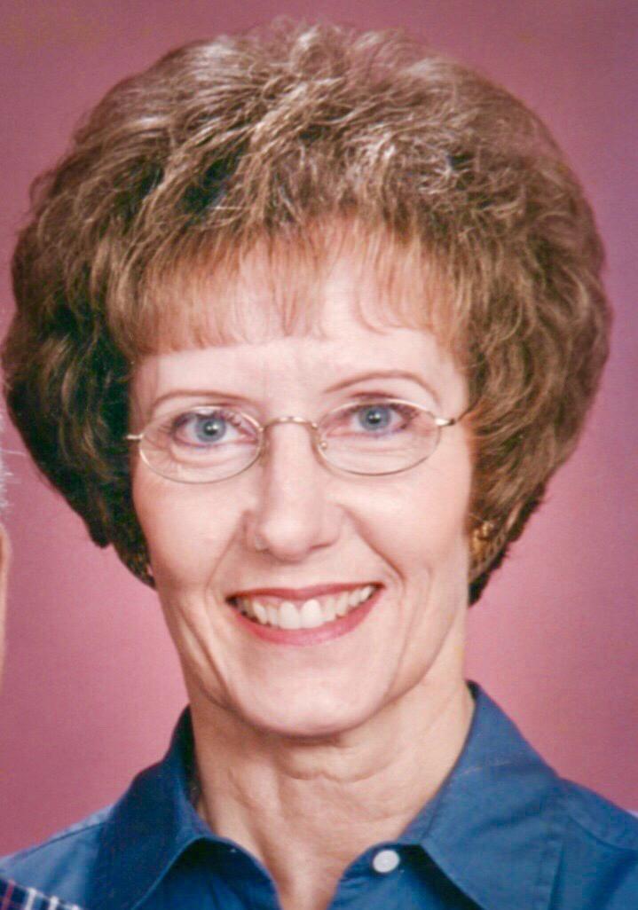 Hoffman, Barbara