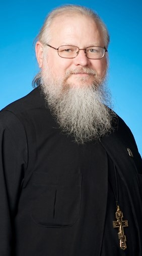 Storozuk, Archpriest Michael