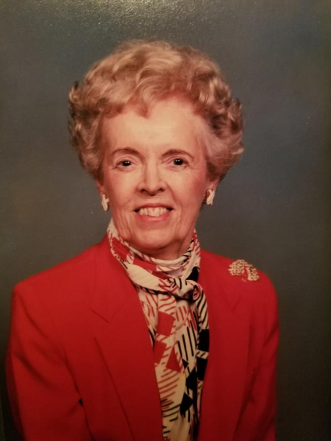 "Embree, Mary Terese ""Terry"" (Riordan)"