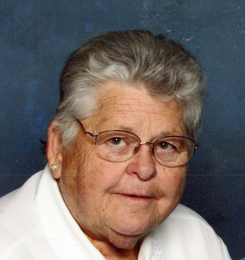 Schuerman, Mary Helen (Brownfield)