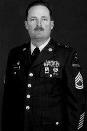 Brown, 1st Sgt. Kevin J.